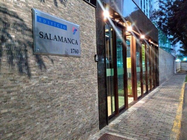 JS- Excelente apartamento de 03 quartos em Boa Viagem -97m² - Edf. Salamanca - Foto 13