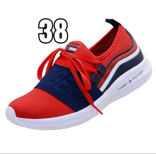 Vários modelos de calçados. - Foto 3