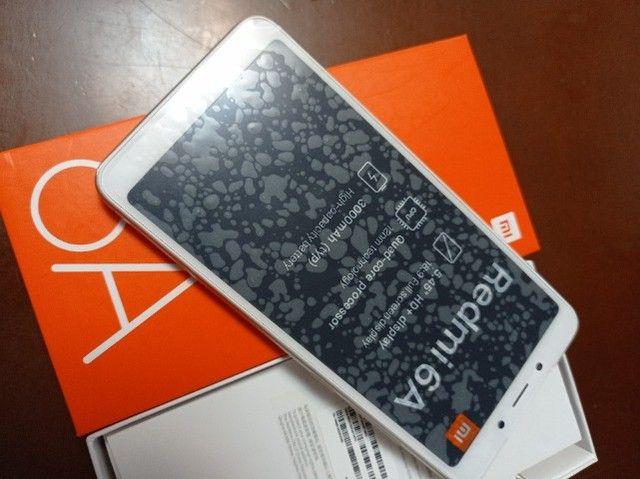 Xiaomi 6A 16GB - Semi-Novo na Caixa - Foto 3