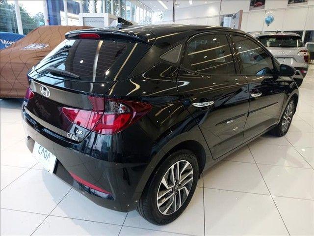 Hyundai Hb20 1.6 16v Launch Edition - Foto 3
