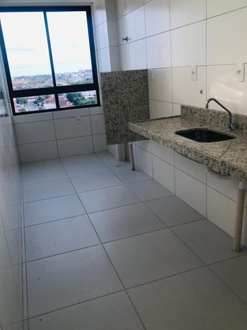 Apartamento novo 03 quartos sendo 01 suite  - Foto 16