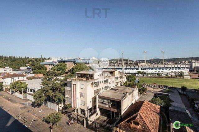 Apartamento à venda com 3 dormitórios em Menino deus, Porto alegre cod:28-IM468594 - Foto 7