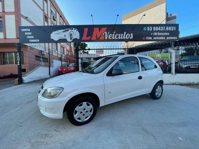 CELTA LT 2012 1.0 COMPLETO! R$: 23.900