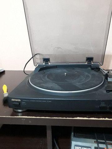 Tica disco AIWA PX E850 - Foto 2