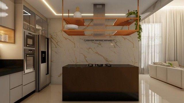 Casa com 3 quartos, sendo uma suite, à venda, 156 m²- Setor Alto do Vale - Goiânia/GO - Foto 2