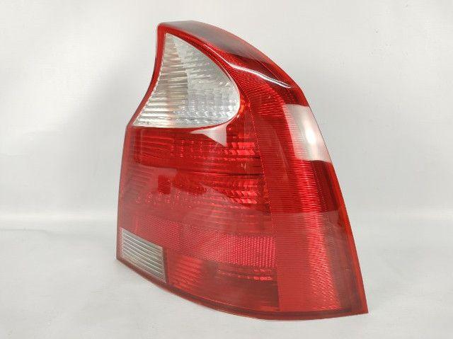 Lanterna Traseira Corsa Sedan 2008 2009 2010 2011 2012 L.d - Foto 2