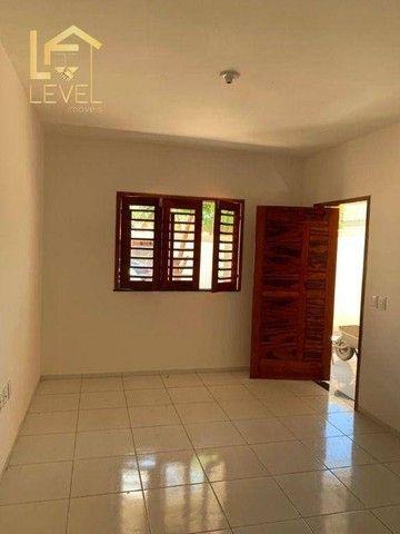 Casa com 2 dormitórios à venda, 82 m² por R$ 150.000 - Chácara da Prainha - Aquiraz/Ceará - Foto 5