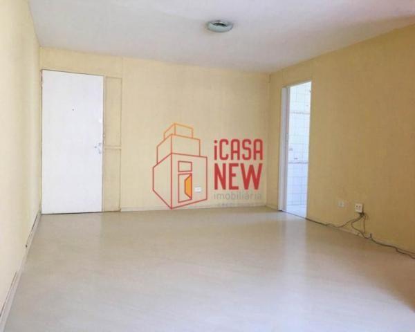 Apartamento à venda com 2 dormitórios em Fazendinha, Curitiba cod:ICW0078 - Foto 3