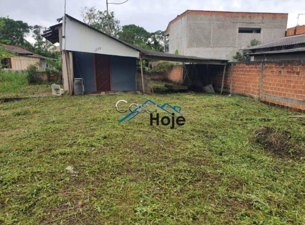 Terreno à venda por R$ 60.000,00 - Nereidas - Guaratuba/PR - Foto 7
