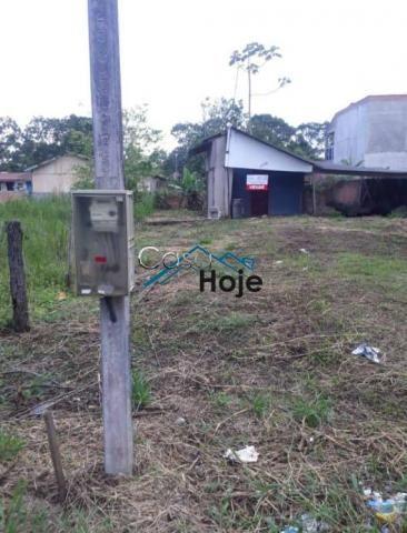 Terreno à venda por R$ 60.000,00 - Nereidas - Guaratuba/PR - Foto 5