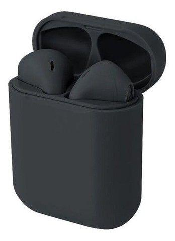 Inpods i12  Fone De Ouvid sem Fio Intra-Auricular Bluetooth