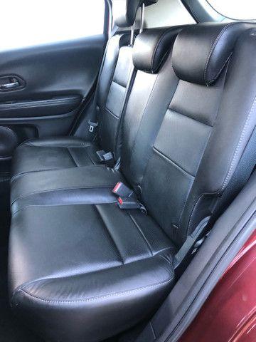 Honda HR-V EX 1.8 C Apenas 41.000 Garantia Fábrica! - Foto 6