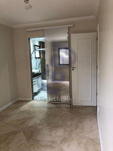 Impecável apartamento de 3 quartos no próximo a praia do Recreio e comércio . - Foto 7