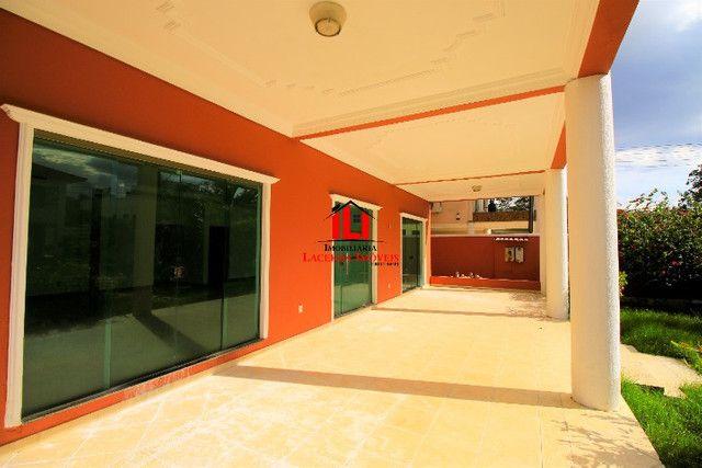 Condomínio Itapuranga III, 4 suítes  900m² Agende sua Visita  - Foto 6