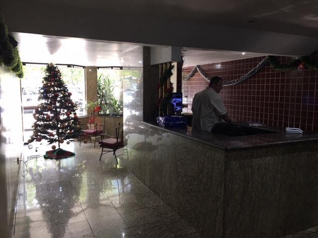 Apartamento para Venda em Volta Redonda, VILA SANTA CECÍLIA, 4 dormitórios, 2 banheiros, 1 - Foto 2