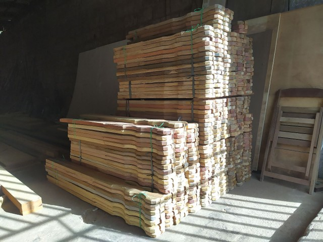 Fabricação de Cachorros para telhado - Foto 2