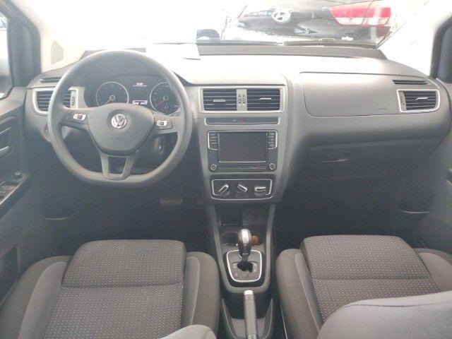 Volkswagen fox 1.6 msi connect 2019 - Foto 7