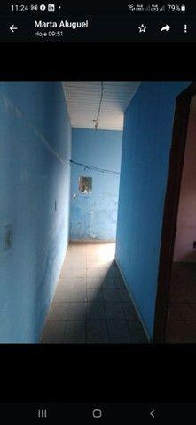 Casa aconchegante, 2 qts ,sala cozinha ,banheiro, área de serviço!