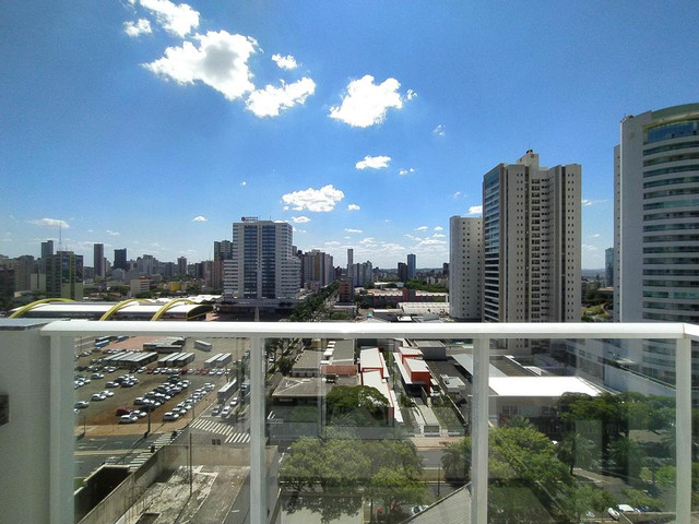 Locação   Apartamento com 81.26m², 2 dormitório(s), 2 vaga(s). Zona 01, Maringá - Foto 10