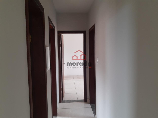 Apartamento para aluguel, 3 quartos, 1 suíte, 1 vaga, NUCLEO REGIONAL VICTOR GONCALVES DE  - Foto 2