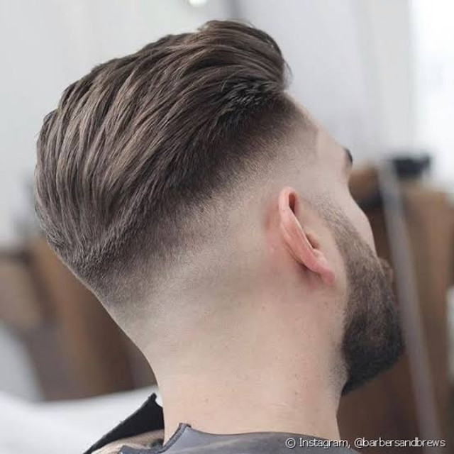 Cursos de barbeiro
