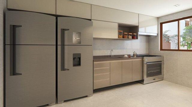 VM-Lançamento de casas no Poço da Panela 258m² com jardins conceito moderno