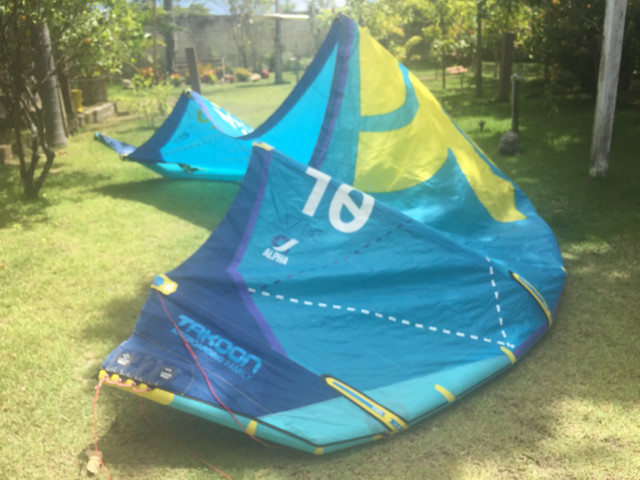 Kite Takoon 2017/18 - Foto 2