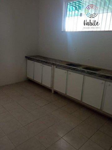 Casa Padrão para Aluguel em Guararapes Fortaleza-CE - Foto 12
