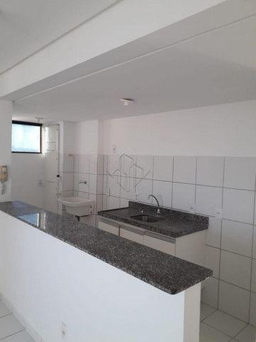 Apartamento para alugar com 2 dormitórios em Agua fria, Joao pessoa cod:L205 - Foto 13