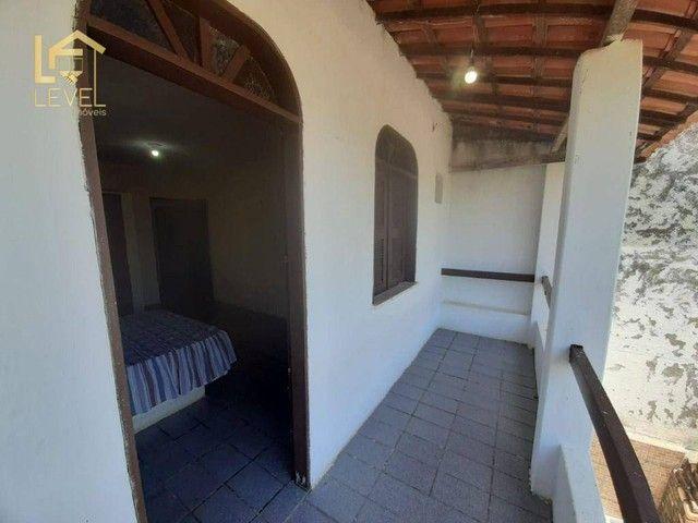 Casa com 3 dormitórios à venda, 150 m² por R$ 150.000,00 - Iguape - Aquiraz/CE - Foto 11