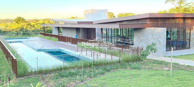 Terreno - Condomínio Tamboré (Pres. Ptes/SP) - Foto 5