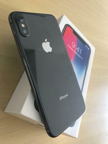 Seu iPhone X aqui! Garantia e procedência