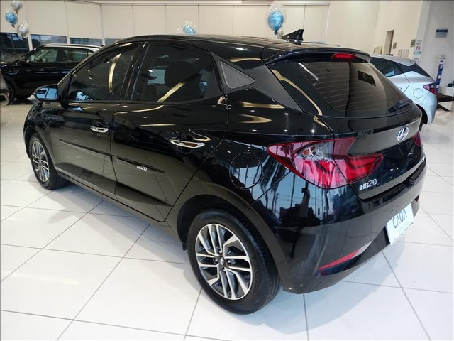 Hyundai Hb20 1.6 16v Launch Edition - Foto 7