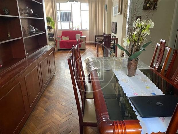 Apartamento à venda com 3 dormitórios em Copacabana, Rio de janeiro cod:876643 - Foto 4
