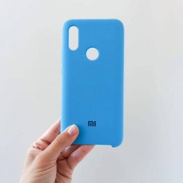 Capa Capinha Original para Xiaomi Redmi 7 - Modelo Premium - Foto 4