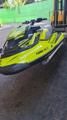 Jet Ski seadoo  300hp * - Foto 4