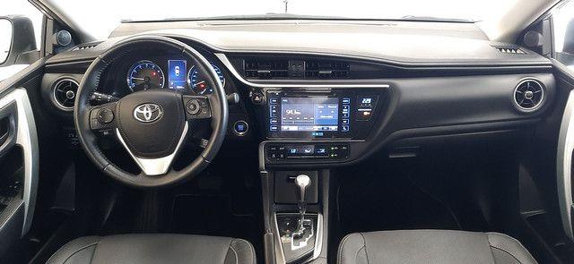 Toyota Corolla XEI 2.0  AT  R$ 99.900,00 - Foto 5