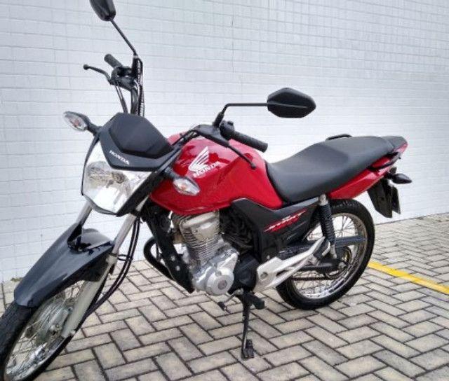 Honda Cg 160  - Foto 5