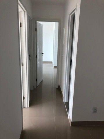 JS- Andar alto Antônio e Julia Lucena - 3 quartos (92m²) em Boa Viagem - 2 Vagas - Foto 7