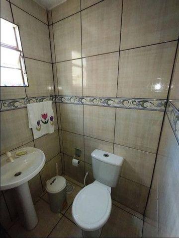 Casa de frente 02 quartos, Rincão dos Ilhéus, Estância Velha/RS - Foto 7