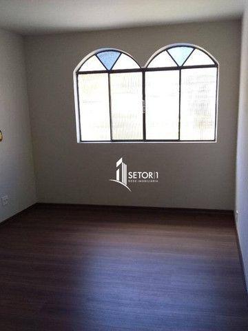 Apartamento com 3 quartos para alugar, 119 m² por R$ 1.000/mês - Jardim Glória - Juiz de F - Foto 19