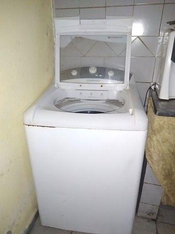 Máquina de lavar semir nova - Foto 4