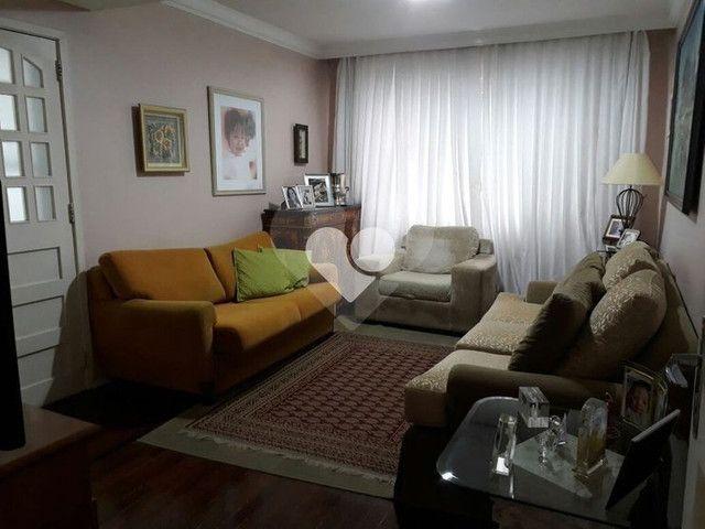Apartamento à venda com 3 dormitórios em Rio branco, Porto alegre cod:28-IM452995 - Foto 3