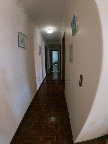 Casa à venda com 4 dormitórios em Neves, Ponta grossa cod:V5220 - Foto 8