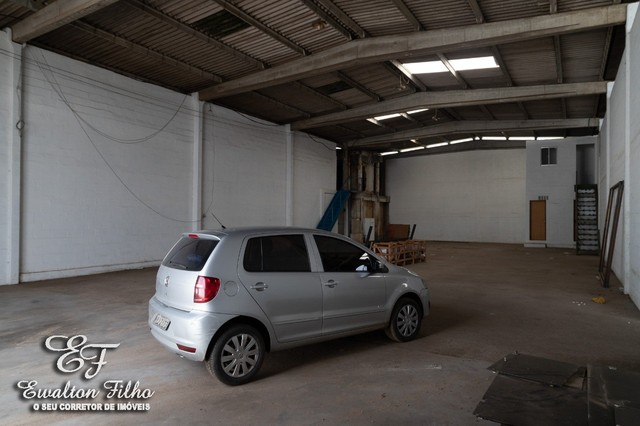 Galpão de 300m² Com Possibilidade De Expansão e a 4KM Da Ceasa - Foto 5