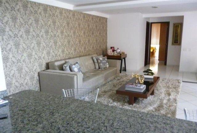 Cobertura localizada no Residencial Itaúba - Alto da Glória - Foto 12