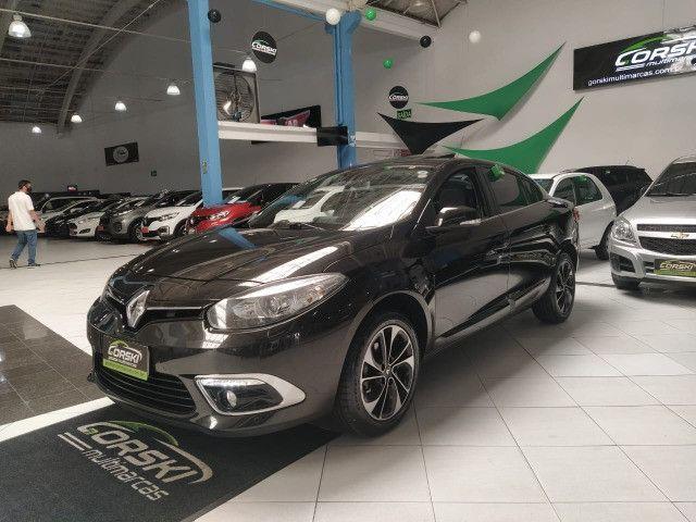 Renault Fluence Privilege 2.0 Automático CVT 2017 - Foto 2