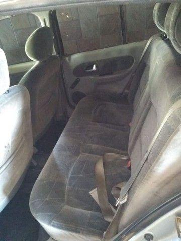 Renault Clio sedã 1.0 2006 - Foto 12