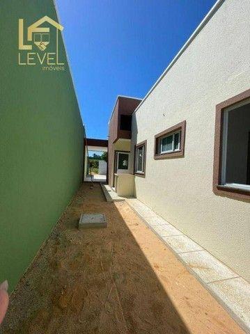 Casa com 2 dormitórios à venda, 72 m² por R$ 139.000,00 - Piau - Aquiraz/CE - Foto 14
