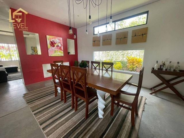 Casa com 3 dormitórios à venda, 910 m² por R$ 850.000,00 - Chácara da Prainha - Aquiraz/CE - Foto 14